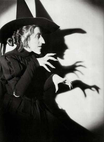 Margaret Hamilton: Wizard of Oz